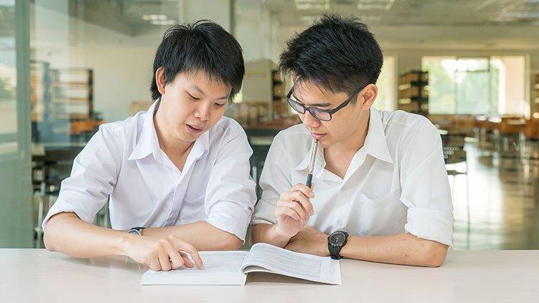 黃迺毓:培育良師從何開始?