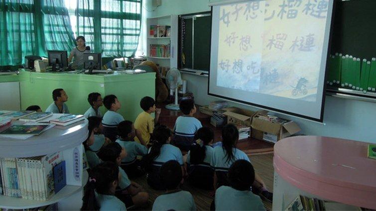 與作家有約:孩子迎接劉旭恭老師的三大準備