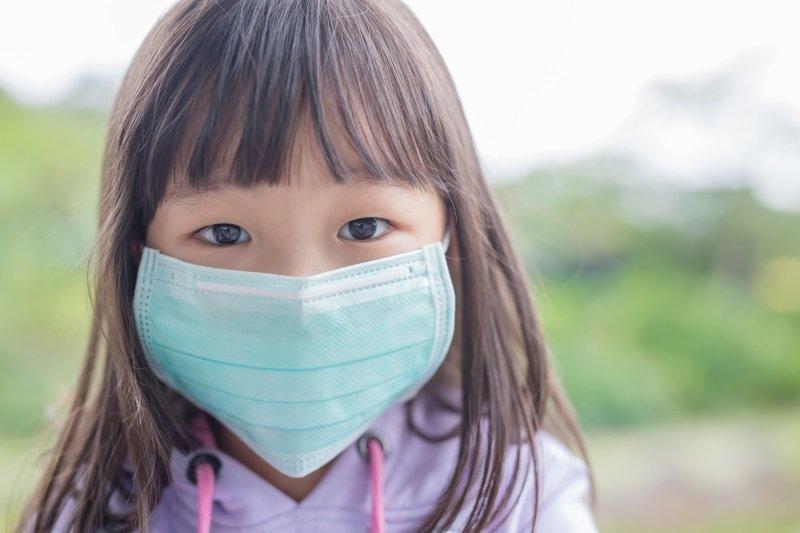 給孩子安心呼吸的空間!室內空氣不可輕忽