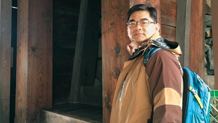 宜蘭縣岳明國小老師 盧俊良 規劃電路體驗科學即生活