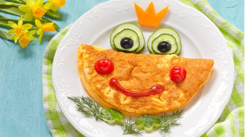 元氣早餐幫孩子提神醒腦,上課更有活力更專注