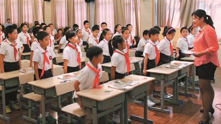 當美國家長遇上「虎媽學校」:值得學習的「吃苦」精神
