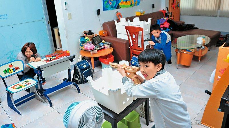 另類安親班、課後共學團,提供課後的實驗教育想望