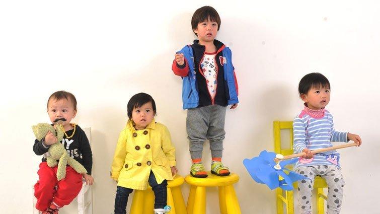 爸媽必知5招,讓孩子第一天上幼兒園開心不哭鬧!
