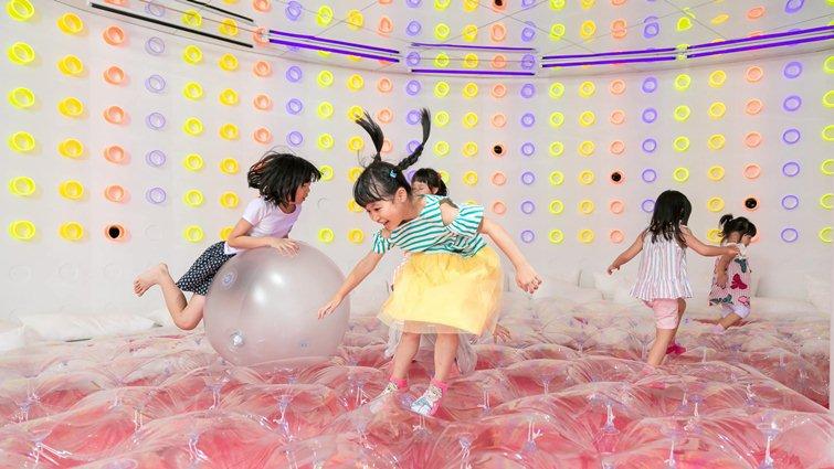 動身體、玩美感、認識環境,暑期12個展覽精選
