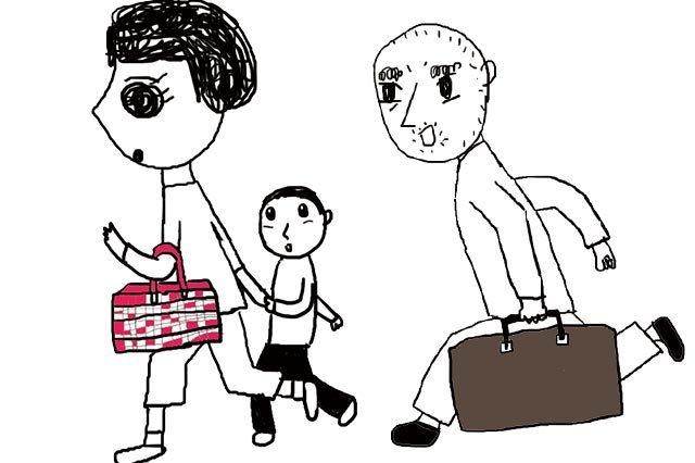 玩具小家庭之怎麼養就怎麼長大