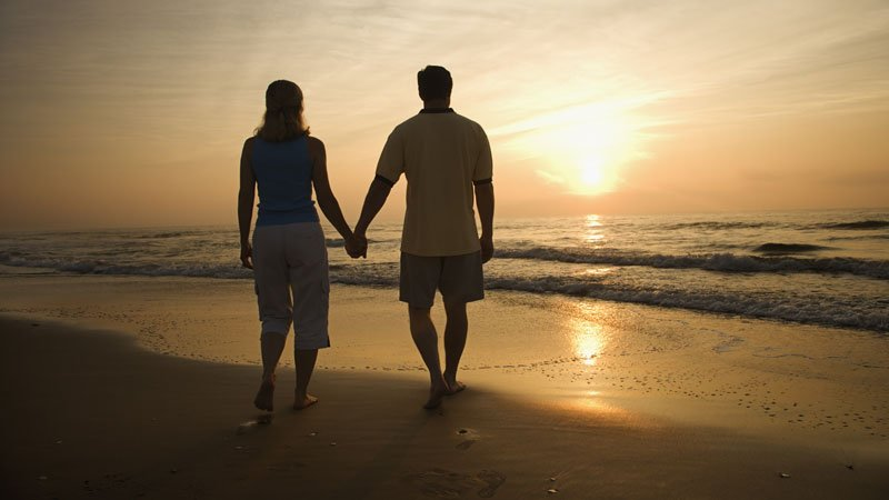 婚姻永誌不渝,本就不是件易事