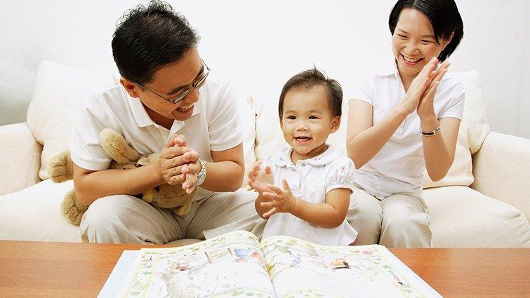 吳淑娟:親子共讀讓孩子成為情緒管理高手(下)──9方法打造好品質的對話式共讀