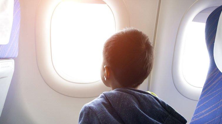 別再說帶小孩出國不用錢!兒童機票總整理~