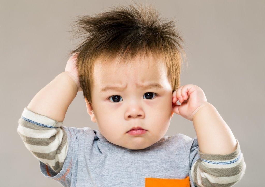 幼兒發音「臭齡呆」,當心聽力有問題!