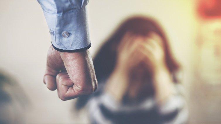 遇上家暴,你的善良需要底限  4方法理性面對