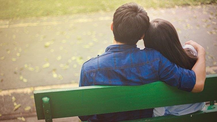 談情說愛在德國:父母全力支持   孩子能請「情傷假」