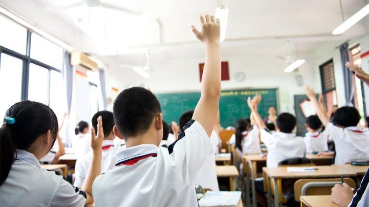 特別企劃-台灣省思:四大危機,挑戰教師素質