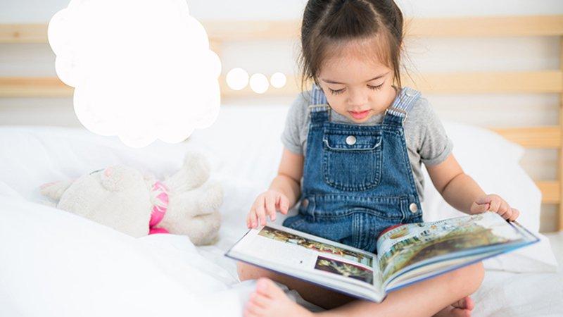 書單|為夢想暖身!陳櫻慧推薦給小小孩的職業體驗繪本