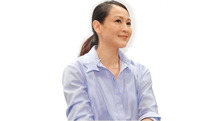 劉若英:成為母親,也是一種創作