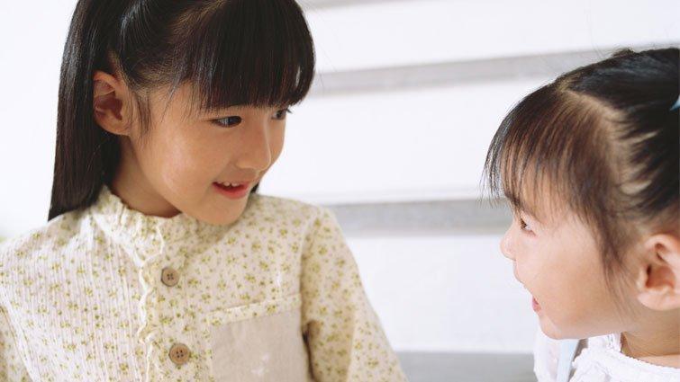 如何協助孩子處理人際問題?
