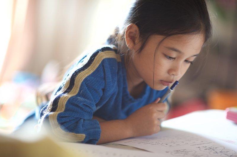 停課不停學,如何培養孩子挑戰困難任務?