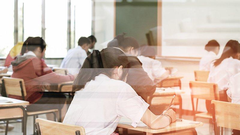 林季儒老師的閱讀5方法,讓孩子克服未來考題趨勢:「長文閱讀」