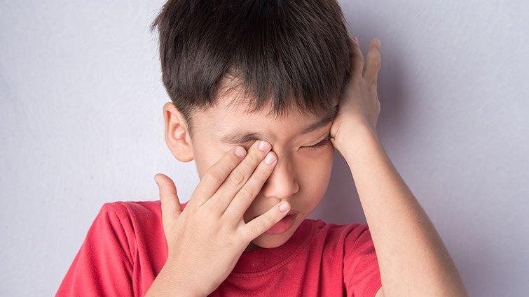 梁莉芳:放下「男孩包袱」,讓孩子擁抱自己的脆弱