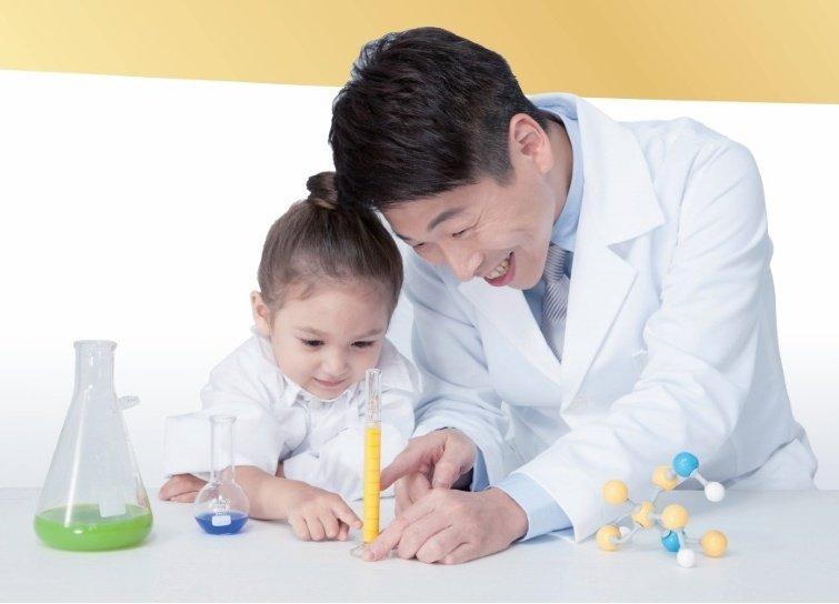 幼兒發展專家王宏哲:打好未來學習力的基礎 ,三歲前是關鍵