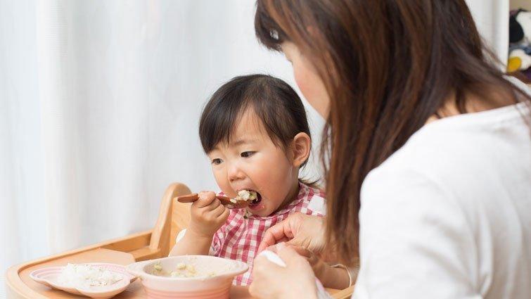 王宏哲:飯,一定要吃最後一口?