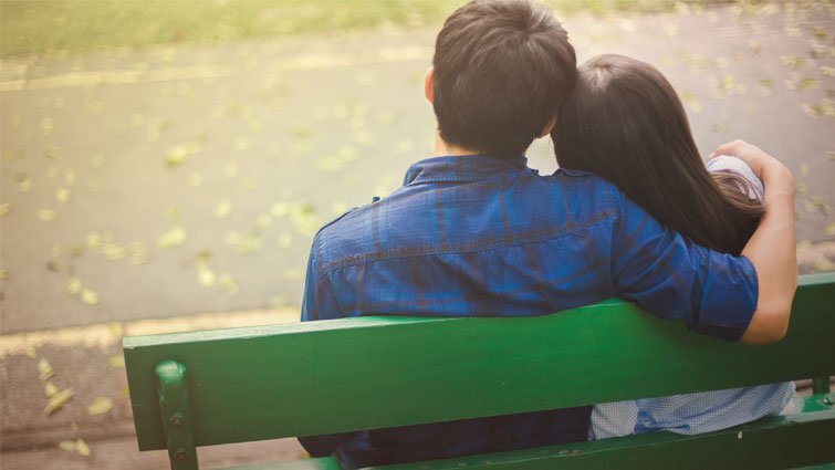 李偉文:愛情課題不該說教