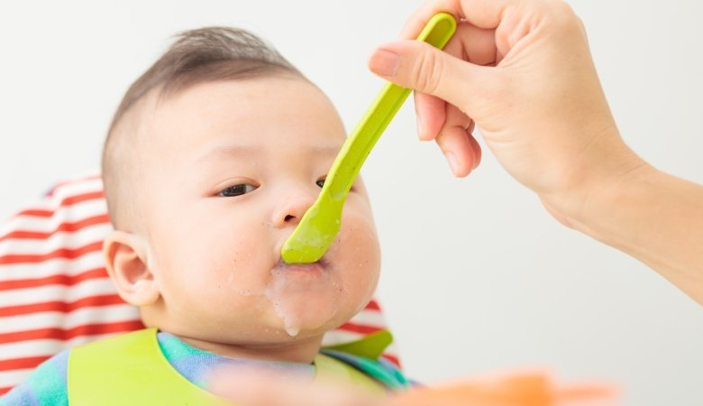 寶寶吃的東西,會影響他們的大腦發育?
