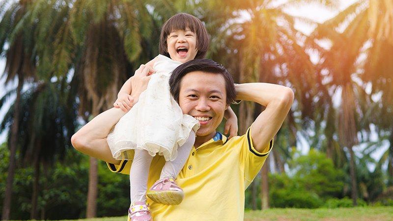 王文華:培養終身學習力──從家庭開始