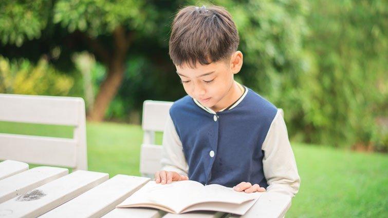 給中低年級孩子的知識讀本書單