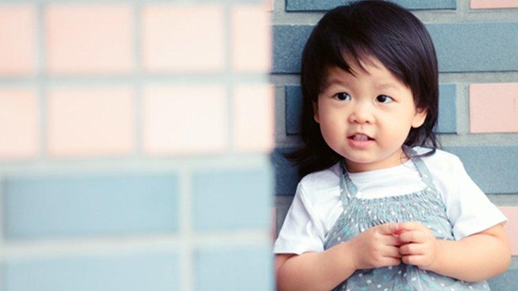 2-4歲最易失蹤!除了使用「防走失背包」,這4招可防小孩走失