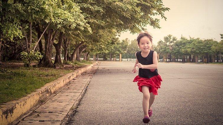 張郅忻:我朝外婆家跑,以為能從此不再與母親分離