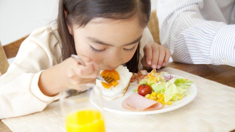 【小學生早餐幫幫忙之2】早餐吃多吃滿就沒問題?營養師:吃錯比沒吃更糟