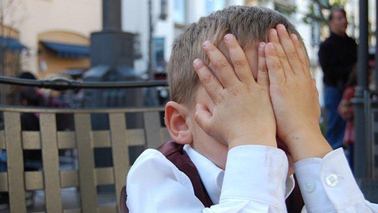 孩子耍賴 先釋放自己壓力