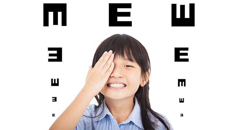 從小到大不能鬆懈!眼科醫師養出不近視孩子的全攻略