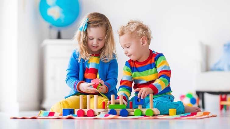 透過引導,解開孩子的交友難題