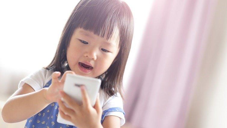孩子離不開網路的7大原因