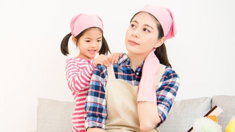 現代媽咪新選擇 - 健康方便的營養方案