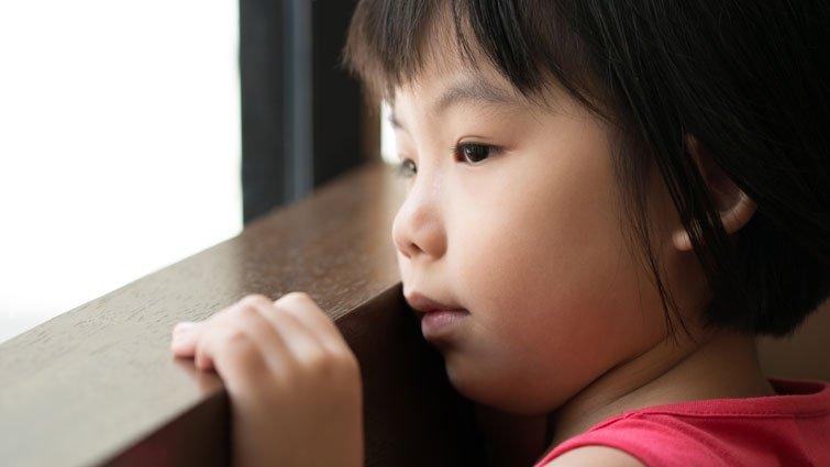 廖笙光:孩子不喜歡等待是因大人給太多