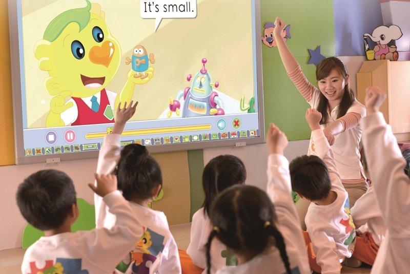 適性發展  讓孩子成為學習的主角