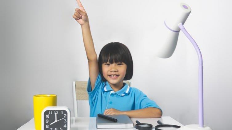 哈佛大學4招 培養孩子自發動機