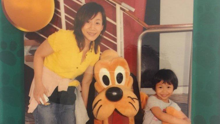郝譽翔:親子郵輪之旅,這樣搭最經濟實惠