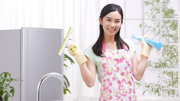 不可不學的廚房防蟑螂防蟻術!我的食材便利包!