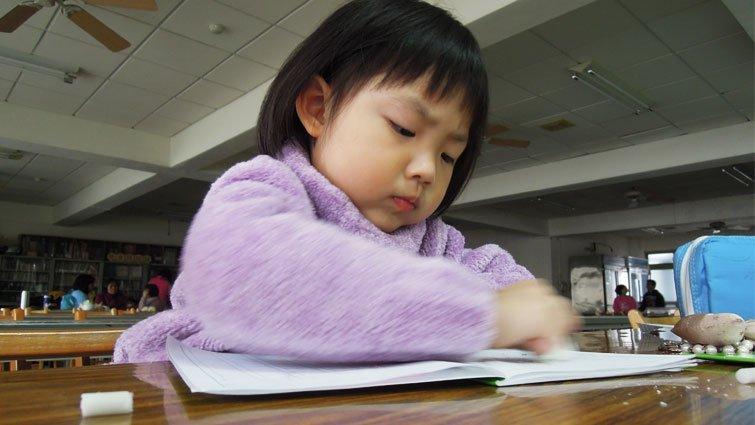 王意中:8大建議讓孩子輕鬆寫作業