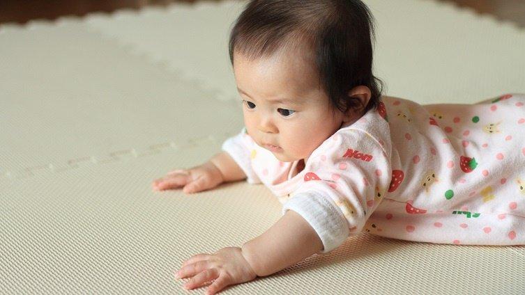 如何為寶寶安排一個安全舒適的窩?