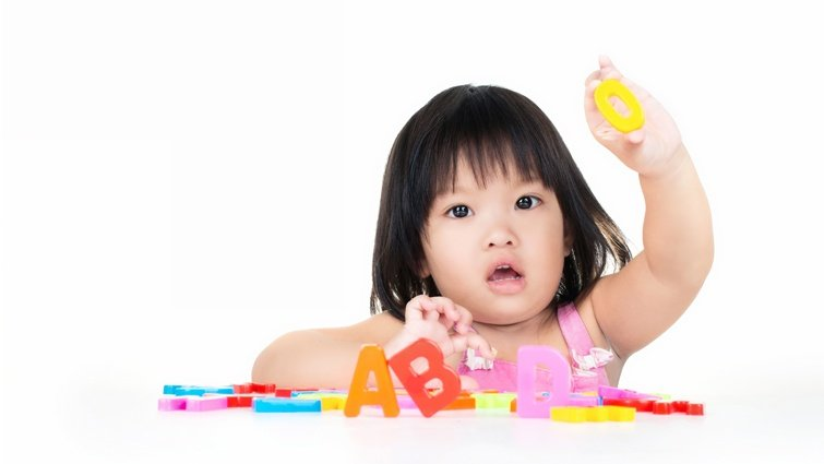 小熊媽談親子學英語私房工具