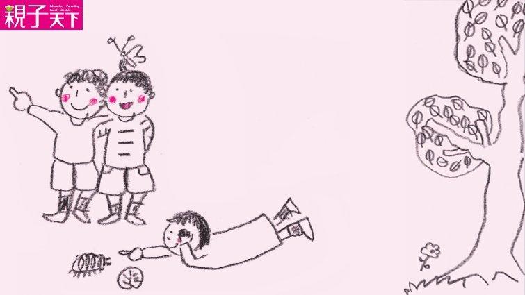 前橋明:體溫異常,無疑是孩子身體發出的警訊