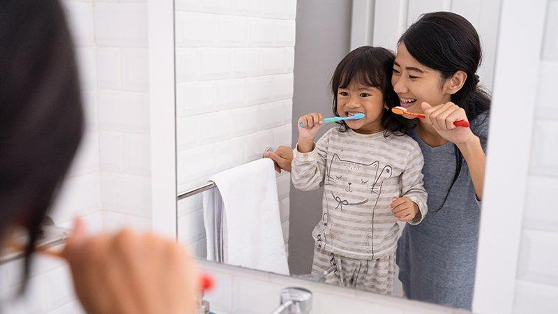 吃完東西馬上刷牙最好?破解四大迷思、教你正確刷牙時機
