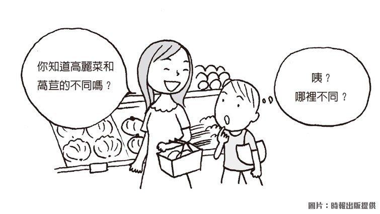 超市和家居用品百貨是學習的寶庫!│《超強資優生養成班》