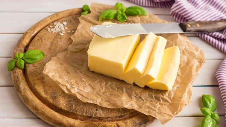「奶油」來自牛奶or牛肉脂肪?營養師教一秒辨識法