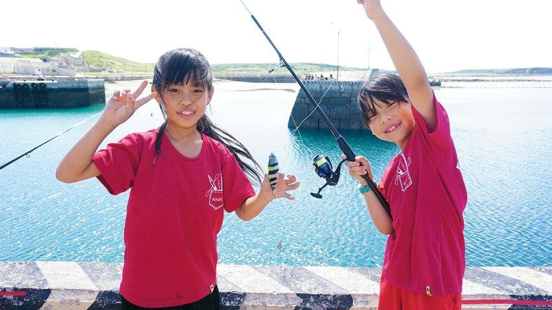 澎湖縣合橫國小|海洋素養刻入孩子DNA